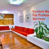Content Marketing For Professional Services